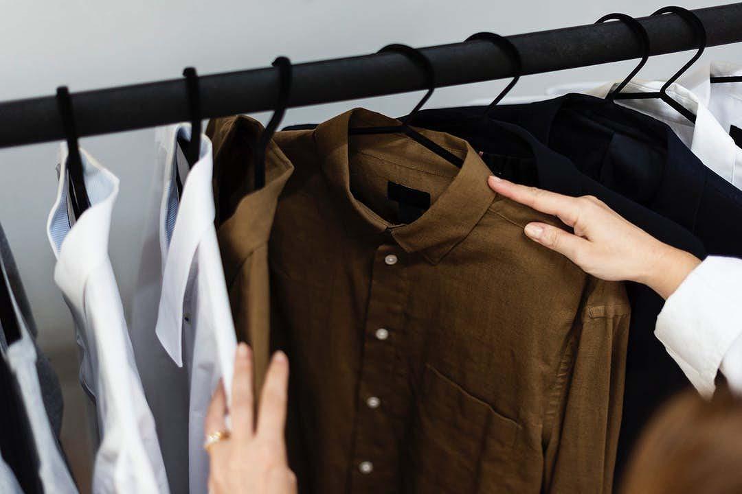 Antes de las rebajas pon tus armarios en orden con el Método KONMARI
