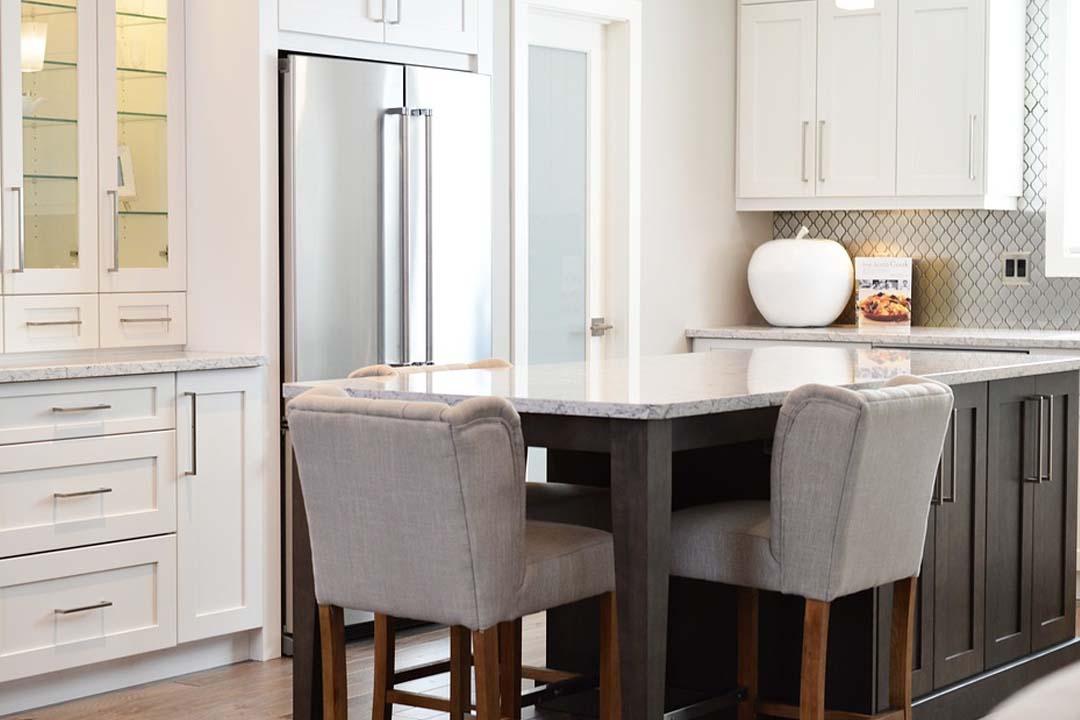 Trucos para mantener tu cocina limpia durante más tiempo