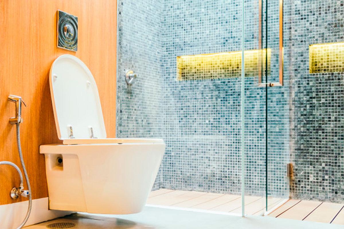 ¿Por qué no han triunfado los baños asiáticos en Occidente?